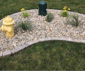 Custom Design Garden